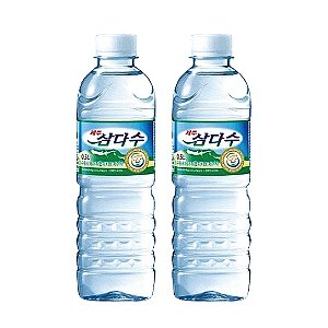 삼다수500ml*1BOX(20PET)